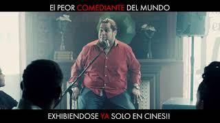 El Peor Comediante Del Mundo – Chiste De Juan Carlos Pichardo Jr. En La Película Dominicana