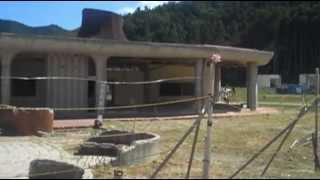 Okawa-shi Japan  city photos gallery : Okawa Elementary School, Sep 2012 Japan Tsunami update