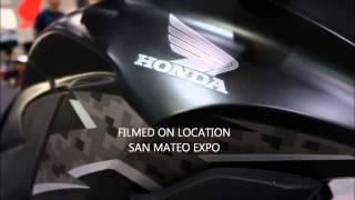 3. 2013 Honda CB500X Walk Around Video - Honda of Chattanooga TN