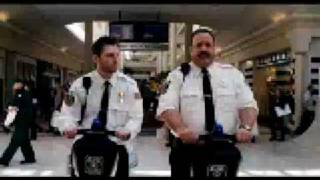 Watch Paul Blart Mall Cop  (2009) Online