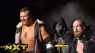 Nonton SAnitY debütieren bei NXT: WWE NXT, 12. Oktober 2016 Film Subtitle Indonesia Streaming Movie Download