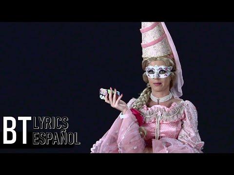 Katy Perry - Birthday (Lyrics + Español) Video Official