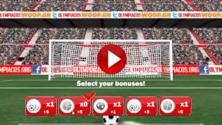 Olympiacos Free Kicks YouTube video