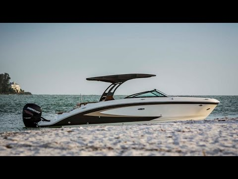 Sea Ray 2015 Brand Video