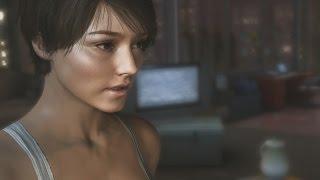 Heavy Rain PS4 - Gameplay Part 5 - Sleepless Night