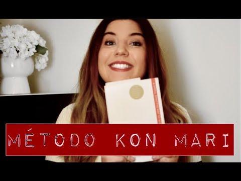 Videos de uñas - Mi introducción al método KonMari y organización de lacas de uñas (Video largo y de hablar)