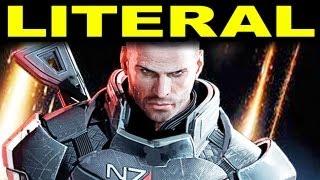 Video LITERAL Mass Effect 3 Trailer MP3, 3GP, MP4, WEBM, AVI, FLV Desember 2017