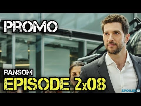 """Ransom 2x08 Promo """"The Fawn"""""""