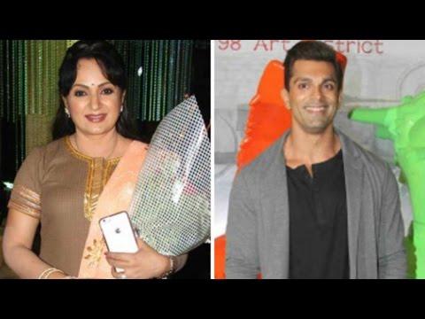 Nach baliye 8 | Upsana Singh To Co-Host With Karan