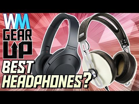 Top 6 Best Headphones of 2017 – Gear UP^
