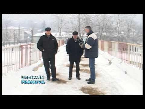 Emisiunea Undeva în Prahova – comuna Șoimari – 9 februarie 2014
