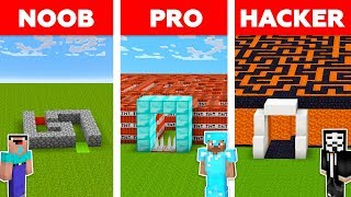 Video Minecraft SECRET MAZE TO FAMILY CHALLENGE in minecraft 👪 / Noob vs Pro vs Hacker in Minecraft MP3, 3GP, MP4, WEBM, AVI, FLV Juni 2019