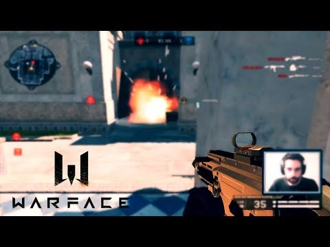 Do you know this trick? |Warface Full Game