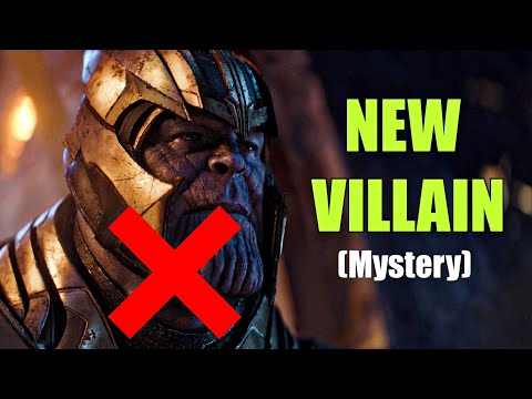 Mystery Behind Avengers - 4 Villains | Explained in Hindi