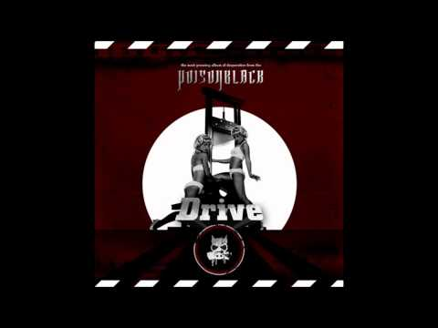 Poisonblack - Futile Man lyrics