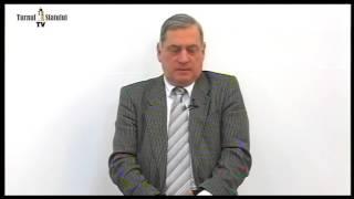 PAUL JÜRGEN PORR.  Președintele FDGR vorbește despre alegerile locale