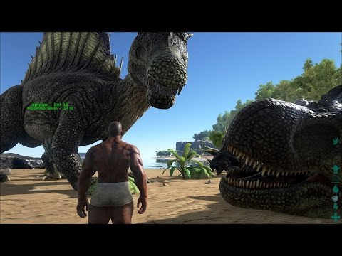 Ark survival of the fittest free for all chiến cùng lỳ fb gaming nào ae