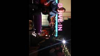David Thibault performs at Graceland - YouTube
