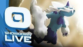 COMES DOWN TO CHOICE BW CUP Round 2: aim vs Kushalos! Pokemon BW OU! Showdown Live w/PokeaimMD by PokeaimMD