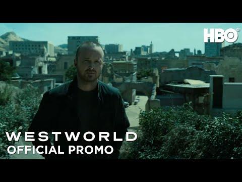 Westworld: Season 3 Episode 7 Promo | HBO