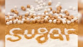 How much sugar is too much sugar? Dr. Honaker gives us an idea as to how much sugar we should be consuming on a daily basis.