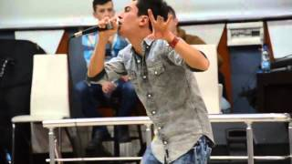 isyanqar26 amp alper çakır  ankara polatlı konseri 2015