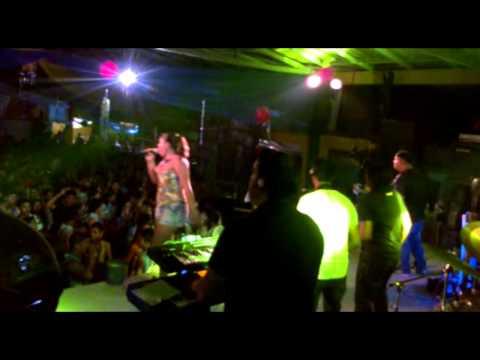 Banda Inbalo - Poutpourri - Mocajuba Carnaval 2013