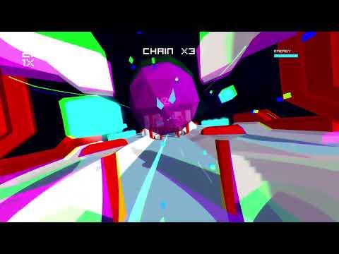 Futuridium EP Deluxe – First Gameplay Trailer