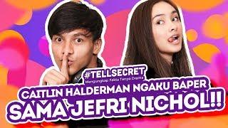 Video Diam-Diam Caitlin Halderman Baper Sama Jefri Nichol? MP3, 3GP, MP4, WEBM, AVI, FLV Maret 2019