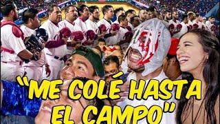 Escorpión suelto en el béisbol de Veracruz: Serie Latinoamericana de Béisbol