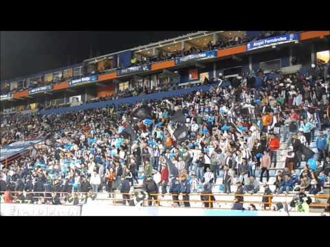 Barra ultra tuza 2015 Jornada 12 Pachuca vs Cruz Azul - Barra Ultra Tuza - Pachuca