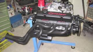 383 Stroker 500HP+ rebuilt