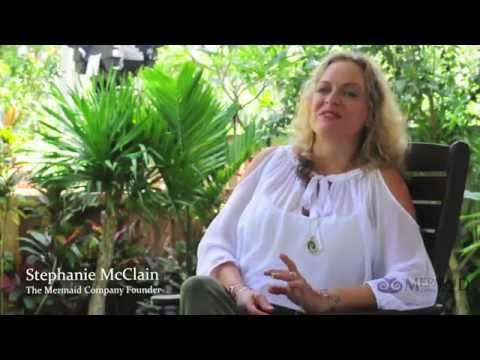 Want to know how Mermaid Company started on the U.S. Virgin Island of St. John?