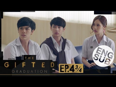 [Eng Sub] The Gifted Graduation | EP.4 [3/4]