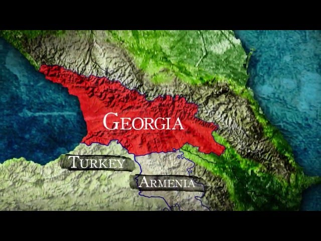 CBN News about Georgia