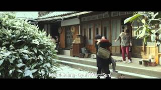 Ode To My Father (국제시장) Main Trailer w/ English Subs [HD]