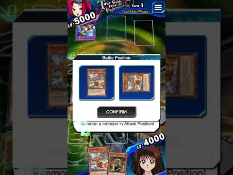 Yu-Gi-Oh! Duel Links: Duel Quiz: Land of the Titans-2!