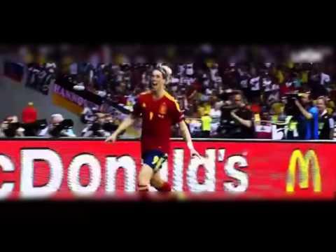 Fernando Torres:Best Moments (видео)