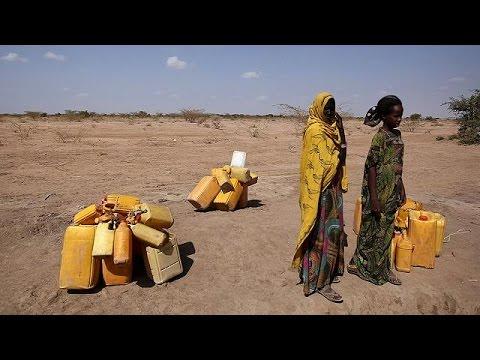 Αιθιοπία: Φρικτές μνήμες του 1984 ξυπνά η παρατεταμένη ξηρασία