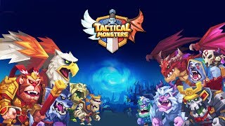 Download TACTICAL MONSTERS RUMBLE ARENA [Free PC Game]