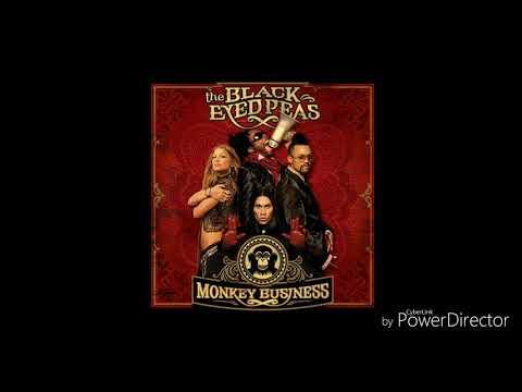 The Black Eyed Peas - Like That ft. Q-Tip, John Legend, Talib Kweli, Cee Lo [Album Version]
