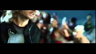 David Guetta - Little Bad Girl feat Taio Cruz & Ludacris official musik video HD