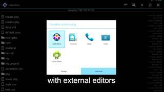 Unix Admin: FTP SFTP SSH FTPS YouTube video