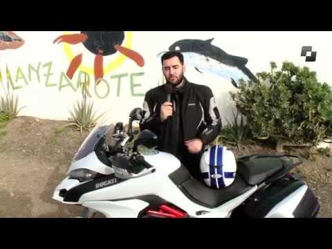 Vídeos de la Ducati Multistrada 1200