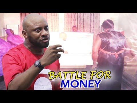Battle For Money Season 6 - Yul Edochie 2019 New Movie ll 2019 Latest Nigerian Nolly