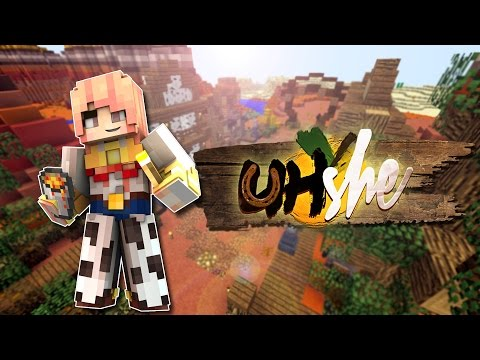 WHY DID I DO THAT??!! - UHShe S7 Wild West - Ep 8