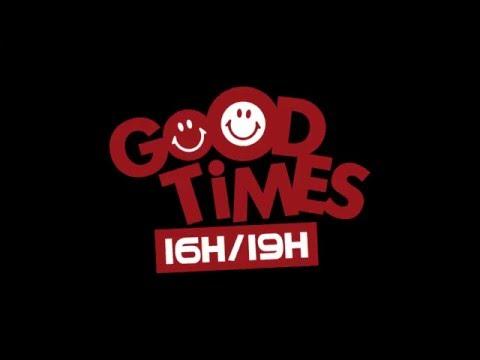 Good Times - Le nouveau single de Tibz est sur Metropolys !