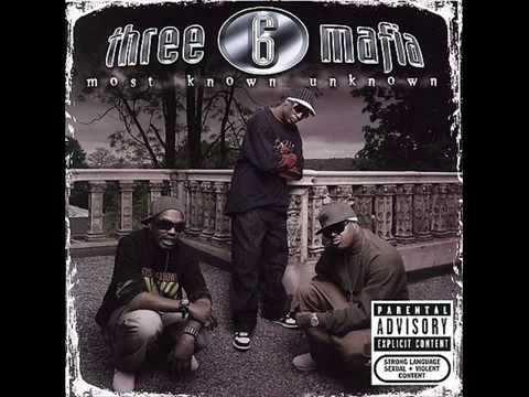Three Six Mafia - Stay Fly (lyrics)