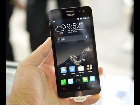 ASUS ZENFONE 4.5 A450CG FEATURES ANALYSIS