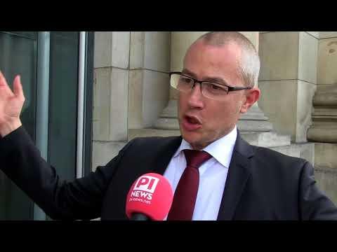 """Merkels vertuschter """"Dublin IV""""-Novelle Hansjörg Müller: """"Merkel öffnet das Scheunentor jetzt sperrangelweit"""""""